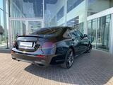 Mercedes-Benz E 200 2018 года за 20 500 000 тг. в Алматы – фото 4