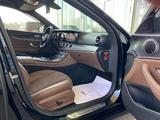 Mercedes-Benz E 200 2018 года за 20 500 000 тг. в Алматы – фото 5