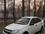 ВАЗ (Lada) Granta 2191 (лифтбек) 2014 года за 2 400 200 тг. в Алматы – фото 3