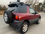 Toyota RAV 4 1996 года за 3 000 000 тг. в Алматы – фото 3