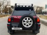 Toyota RAV 4 1996 года за 3 000 000 тг. в Алматы – фото 4