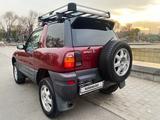Toyota RAV 4 1996 года за 3 000 000 тг. в Алматы – фото 5