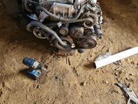 Двигатель акпп за 17 600 тг. в Актобе