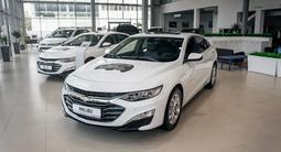 Chevrolet Malibu 2020 года за 10 990 000 тг. в Алматы – фото 2