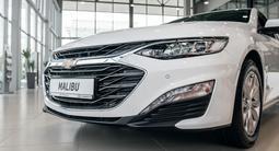 Chevrolet Malibu 2020 года за 10 990 000 тг. в Алматы – фото 4