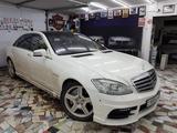 Комплект обвеса WALD Black Bison для w221 Mercedes Benz S… за 310 000 тг. в Алматы – фото 5