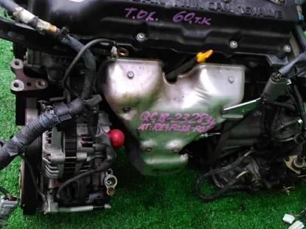 Двигатель 1, 8 за 130 000 тг. в Алматы – фото 2