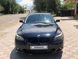 BMW 550 2006 года за 4 500 000 тг. в Кордай – фото 3