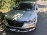 Renault Samsung SM6 2019 года за 7 500 000 тг. в Шымкент
