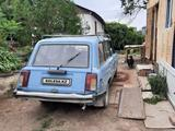 ВАЗ (Lada) 2104 1990 года за 550 000 тг. в Капшагай