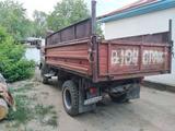 ГАЗ  53 1989 года за 1 100 000 тг. в Жаркент – фото 4
