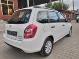 ВАЗ (Lada) 2190 (седан) 2018 года за 3 200 000 тг. в Алматы – фото 5