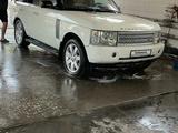 Land Rover Range Rover 2004 года за 4 000 000 тг. в Тараз – фото 4