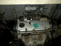 Митсубиси аутлендер двигатель есть за 240 000 тг. в Алматы