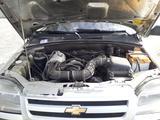 Chevrolet Niva 2007 года за 1 800 000 тг. в Талдыкорган – фото 3