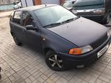 Fiat Punto 1998 года за 1 500 000 тг. в Семей – фото 3