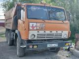 КамАЗ  5511 1989 года за 3 000 000 тг. в Караганда