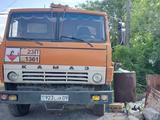 КамАЗ  5511 1989 года за 3 000 000 тг. в Караганда – фото 2