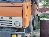 КамАЗ  5511 1989 года за 3 000 000 тг. в Караганда – фото 3