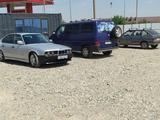 BMW 525 1992 года за 1 100 000 тг. в Шымкент