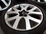 # 810 Диски на Mazda r18.5X114.3 за 110 000 тг. в Алматы – фото 3