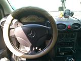 Mercedes-Benz A 190 2001 года за 2 900 000 тг. в Алматы – фото 5