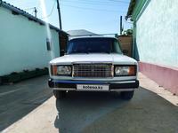 ВАЗ (Lada) 2107 2004 года за 900 000 тг. в Шымкент