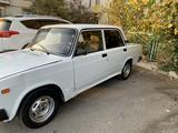 ВАЗ (Lada) 2107 2004 года за 900 000 тг. в Шымкент – фото 4
