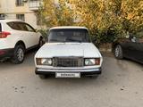 ВАЗ (Lada) 2107 2004 года за 900 000 тг. в Шымкент – фото 5