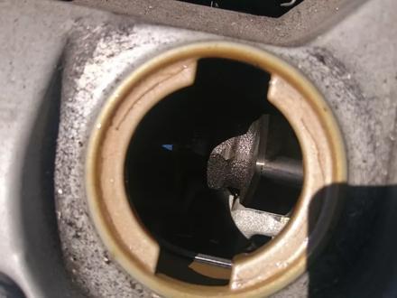 Двигатель на мерседес 104-2.8 за 390 000 тг. в Алматы – фото 2