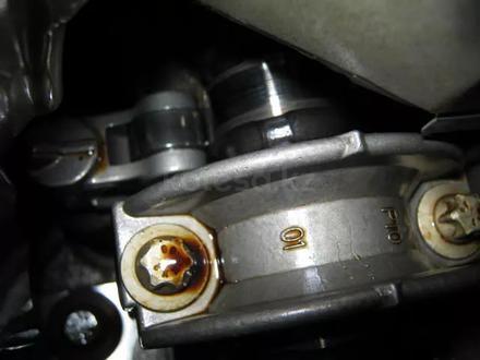 Двигатель на мерседес 104-2.8 за 390 000 тг. в Алматы – фото 6