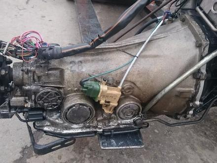 Двигатель на мерседес 104-2.8 за 390 000 тг. в Алматы – фото 4
