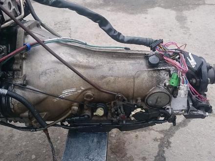Двигатель на мерседес 104-2.8 за 390 000 тг. в Алматы – фото 5