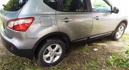 Nissan Qashqai 2010 года за 4 700 000 тг. в Караганда – фото 4