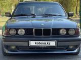 BMW 525 1988 года за 2 800 000 тг. в Шымкент
