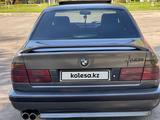 BMW 525 1988 года за 2 800 000 тг. в Шымкент – фото 2