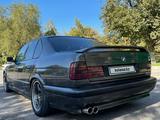BMW 525 1988 года за 2 800 000 тг. в Шымкент – фото 3