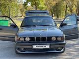 BMW 525 1988 года за 2 800 000 тг. в Шымкент – фото 5