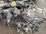 Контрактные двигатели из Японий на Тойота 4, 0 1GR-FE за 1 450 000 тг. в Алматы