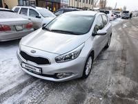 Kia Cee'd 2014 года за 5 990 000 тг. в Алматы