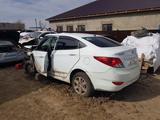 Hyundai Accent 2013 года за 10 000 тг. в Атырау – фото 5