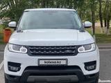 Land Rover Range Rover Sport 2015 года за 18 000 000 тг. в Нур-Султан (Астана)