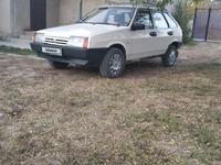 ВАЗ (Lada) 2109 (хэтчбек) 1996 года за 550 000 тг. в Шымкент