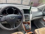 Lexus RX 330 2004 года за 6 900 000 тг. в Нур-Султан (Астана) – фото 5