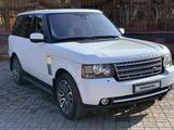 Land Rover Range Rover 2012 года за 15 500 000 тг. в Алматы