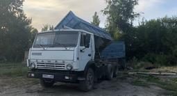 КамАЗ  53.20 1988 года за 4 500 000 тг. в Талдыкорган