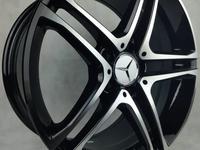 Комплект дисков r17 5*112 Mercedes за 180 000 тг. в Павлодар
