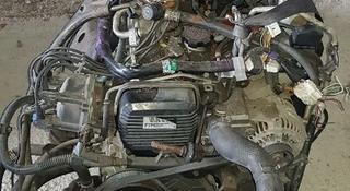 Двигатель тойота марк 2.0 за 250 000 тг. в Нур-Султан (Астана)