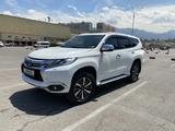 Mitsubishi Pajero Sport 2017 года за 13 500 000 тг. в Алматы