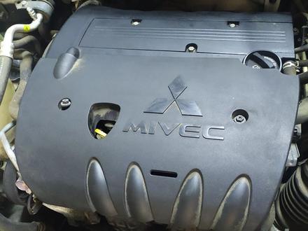 Двигатель 2.0, Mitsubishi lancer 10 за 42 500 тг. в Алматы
